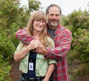 Harley and Susan Soltes © Harley Soltes