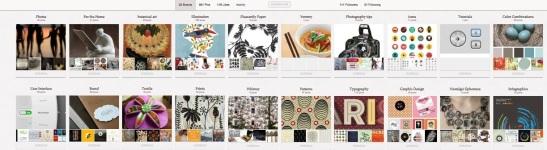 Creative Cataloging